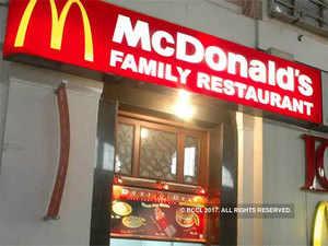 Rivals offer appetising deals as McDonald's outlets shut doors
