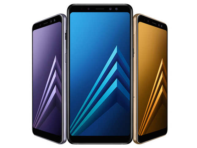 Samsung unveils Galaxy J2 Pro (2018) with entry-level specs