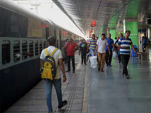 In a letter on January 3, Railway Board chairman Ashwani Lohani has asked all zonal railways to promote the brand of rail tourism on select routes.