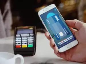 mobile payment (ET Online)