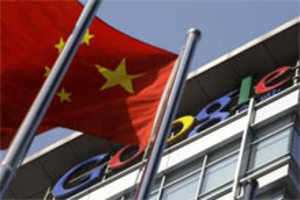 Google's China woes