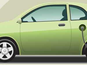 Electrical-vehicles-bccl