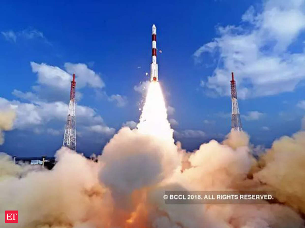 ISRO PSLV Launch | Live Updates: In first mission of 2018