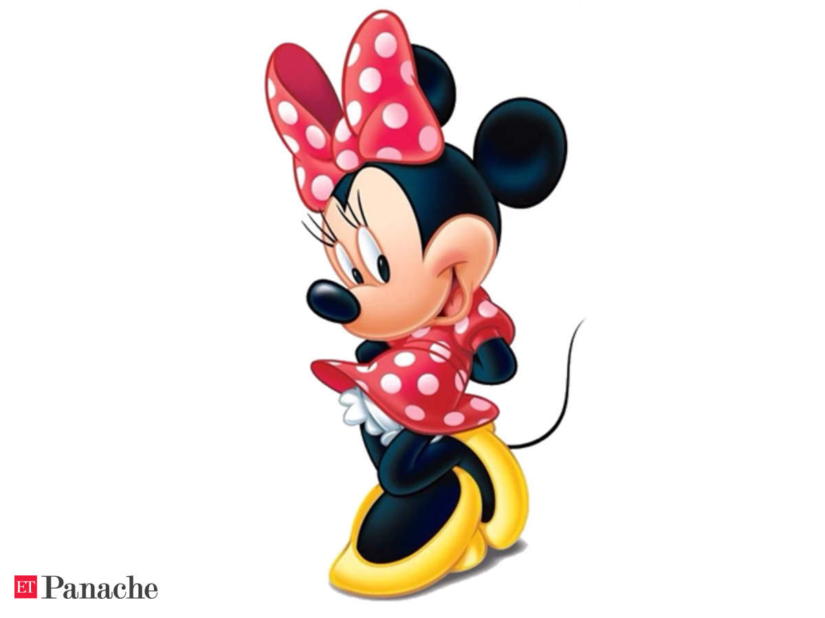 Minnie Mouse 90th Birthday Present Minnie Mouse To Get Her Own