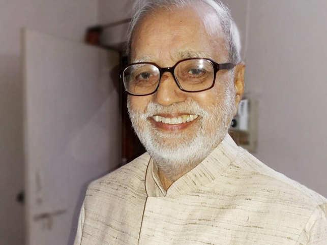 Veteran Hindi writer Doodhnath Singh passes away at 81