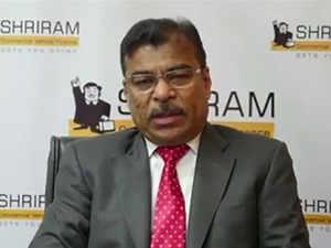 Umesh Revankar, Shriram Transport Finance