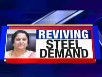 Anti-dumping duty to stay; exploring new global markets: Steel Secy Aruna Sharma