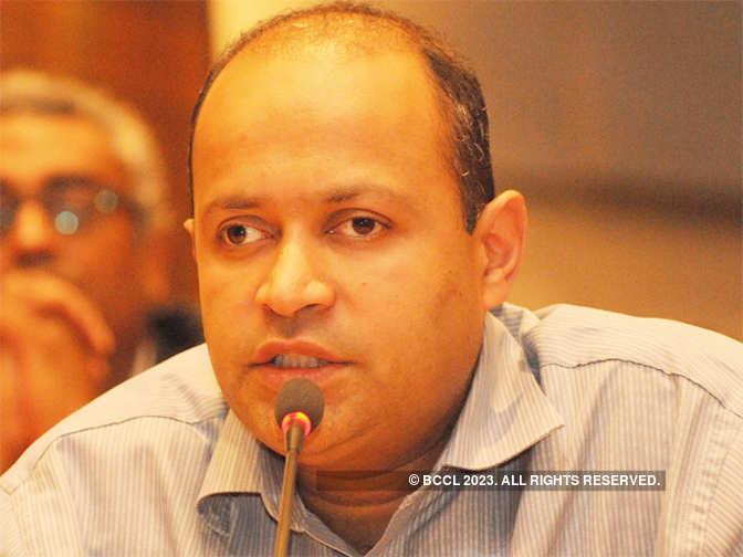 Infosys president Rajesh Murthy resigns