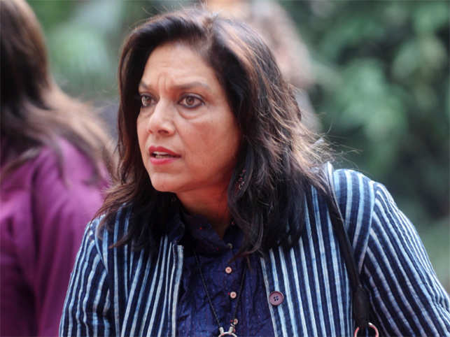 "Mira Nair is more interested in real-life stories on issues that ask questions as opposed to a ""good Sunday evening rom-com"" because there are a lot of others who can make such films better."