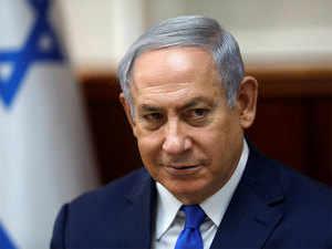 Benjamin-Netanyahu.-Reuters