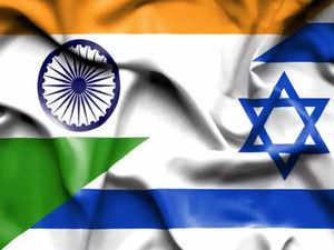 India-Israel Ties