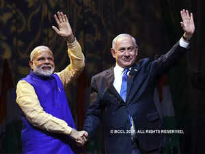 Indo-Israel Ties