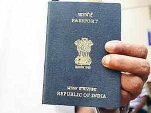 Passports to come in two colours, with blank last page