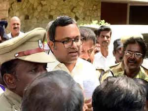 Watch: ED raids Karti Chidambaram's premises in Delhi, Chennai