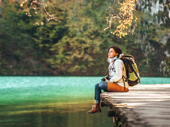 Top six travel trends you should not miss in 2018