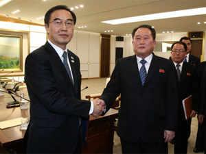 North-South-Korea--AP
