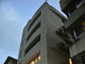 nariman-house