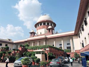 Supreme Court crisis