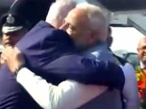 Israeli PM arrives in India; PM Modi breaks protocol for 'friend' Netanyahu