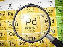 Palladium-Thinkstock