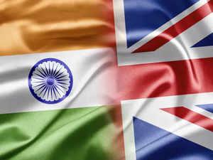 India-UK'