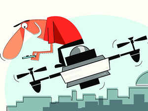 A key demand is to raise the bar on weight to at least 4 kgs and height restriction to at least 400 feet.