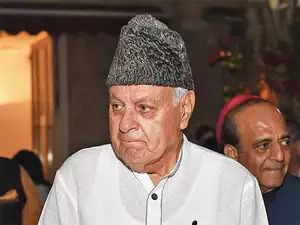 Farooq Abdullah: Pakistan not weak to allow India to take PoK