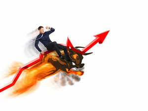 bull-markett-Thinkstock