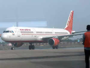 Watch: Air India to be split into four entities before sale