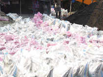 Market Now: Cement stocks rise; Mangalam Cement, Heidelberg zoom 7%
