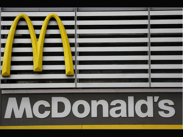 McDonald's Packaging to Go Completely Green by 2025