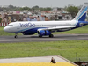 Delhi-bound Indigo flight returns to Goa due to technical glitch