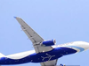 IndiGo plane aborts take off due to fuel leak
