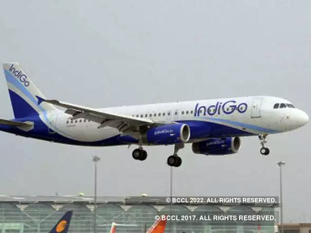IndiGo aerobridge strikes with terminal building at Mumbai