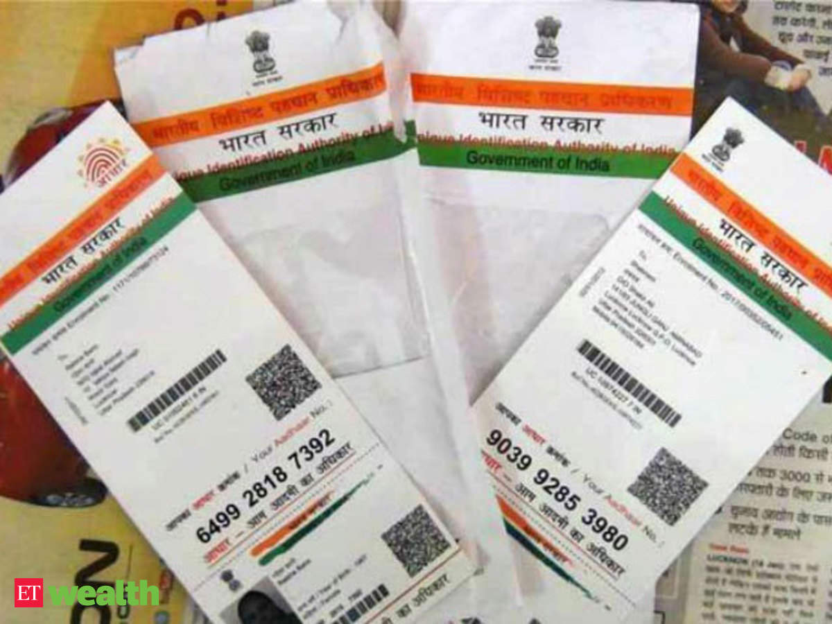 How to link Aadhaar with Airtel mobile number - The Economic