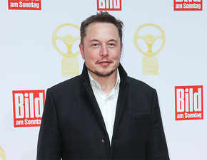 'The Elon Musk biography should be made into a movie'