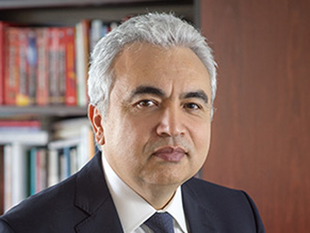 Huge opportunity to export LNG to India, China: IEA chief