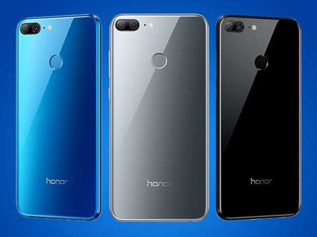 Honor unveils 9 lite with Quad-camera setup and premium configuration