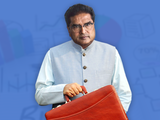 If I were FM: Raamdeo proposes asset-light strategy for infra boost