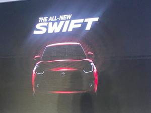 New Swift Maruti Suzuki To Strengthen Play In Compact Car Segment