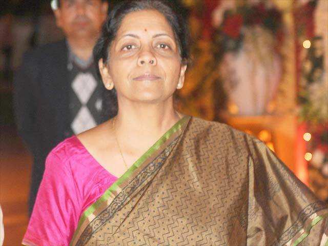 Simplified norms to encourage local manufacturing: Defence Minister Nirmala Sitharaman
