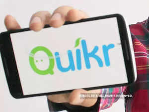 Quikr India: Quikr India clocks Rs 64 crore in turnover for FY 17