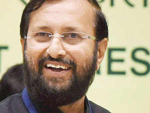 Prakash Javadekar to form panel to review progress of IIT research parks