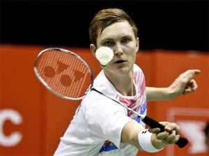 Ranking Doesnt Matter Be Consistent And Win Titles Viktor Axelsen