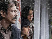 'Vodka Diaries' review: Kay Kay Menon's thriller goes the extra mile to capture your attention
