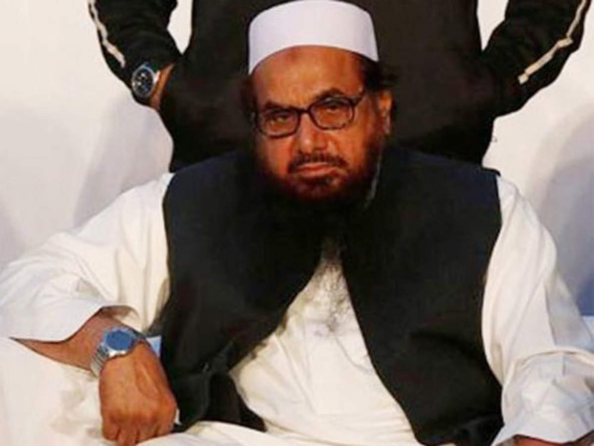 Hafiz Akif Saeed News and Updates from The Economic Times - Page 8
