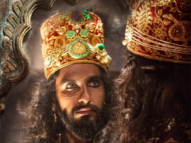 'Padmaavat' row: A day after removing 3-state ban, SC rejects plea to cancel CBFC certificate
