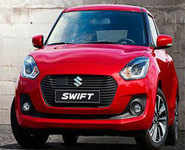 Maruti is set to launch the new version of Swift