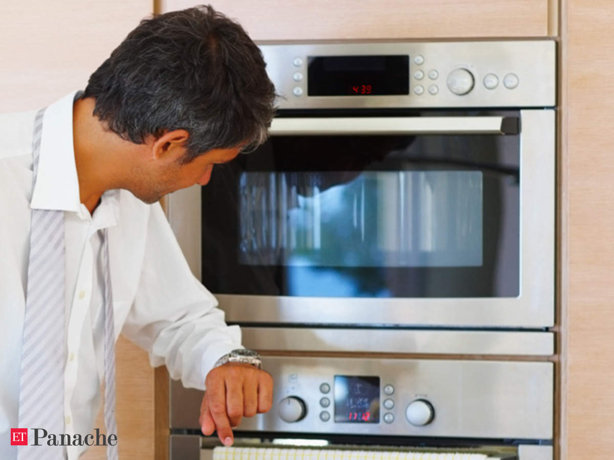 Using microwaves causes more environmental damage than cars - The ...