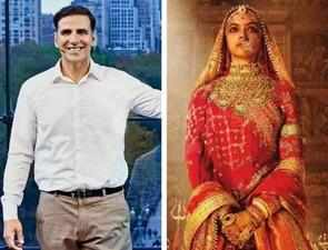 'PadMan' will now release on February 9, no clash with 'Padmaavat'